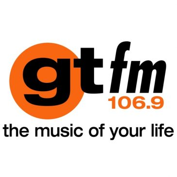GTFM Local Radio Interview with James : Pontypridd-in-Wales 13th April 2018
